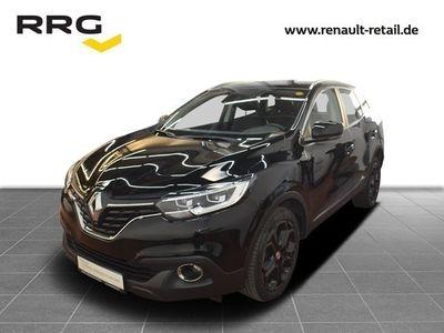 gebraucht Renault Kadjar 1.6 DCI 130 CROSSBORDER 4x4 PARTIKELFILTER EURO 6