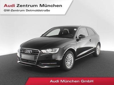 gebraucht Audi A3 Limousine Ambiente