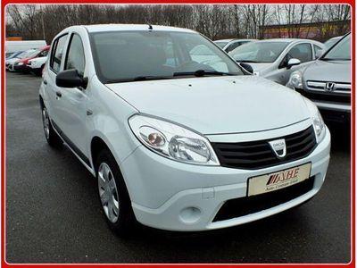 gebraucht Dacia Sandero 1.4 MPI *Servo*ZV*