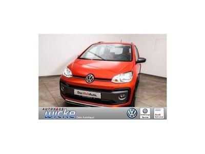 usado VW cross up! Up ! 1.0Klima Bluetooth LM