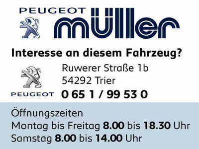 used Peugeot 308 PureTech 130 Allure -DIENSTWAGENTAUSCH-