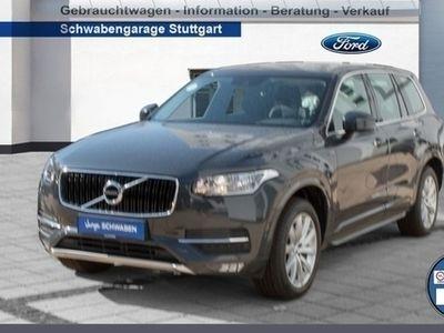 käytetty Volvo XC90 D5 AWD Geartronic Momentum