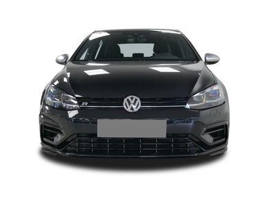 gebraucht VW Golf VII R 2.0 TSI DSG,Navi,LED,AID