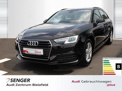 used Audi A4 Avant 1.4 TFSI