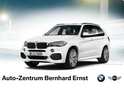 gebraucht BMW X5 xDrive30d