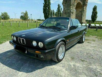 gebraucht BMW 320 Cabriolet E30 I