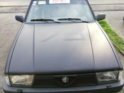 gebraucht Alfa Romeo 75 Twin Spark 2.0 Ringtool TÜV22 RSR Fahrwerk als Limousine in Bonn