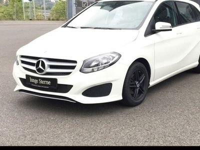 gebraucht Mercedes B180 ''Mainfranken-Edition''
