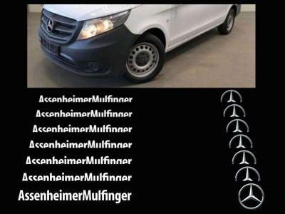 gebraucht Mercedes Vito 114 Kasten **Audio 10,Klima,hohe Nutzlast!!