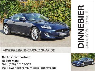 gebraucht Jaguar XKR XKR Kompressor Coupe5.0 L V8