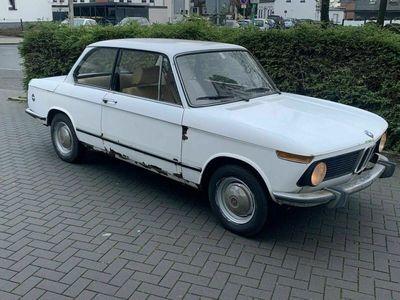 gebraucht BMW 1502 Restaurationsprojekt als Limousine in Velbert