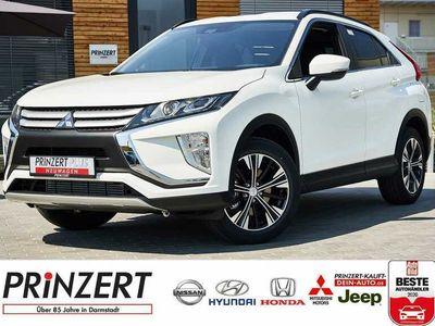 gebraucht Mitsubishi Eclipse Cross 1.5 CVT 4WD 'Spirit Plus', Neuwagen, bei Autohaus am Prinzert Verkaufs GmbH + Co KG