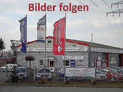 gebraucht VW Eos 2.0 Turbo*2.HAND*AUTOMATIK*EURO 4*TÜV05-2020