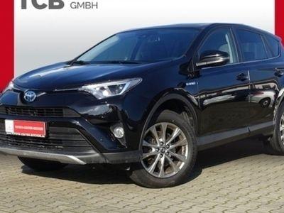 gebraucht Toyota RAV4 Hybrid Edition-S