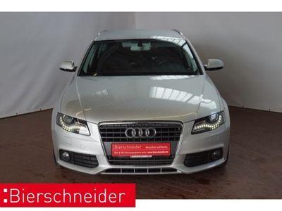 gebraucht Audi A4 Avant 2.0 TDI DPF Ambition XENON PDC SHZ