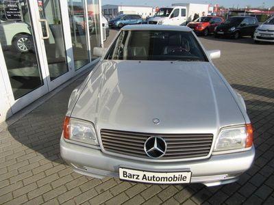 gebraucht Mercedes SL500 AMG(R129) Top Zustand