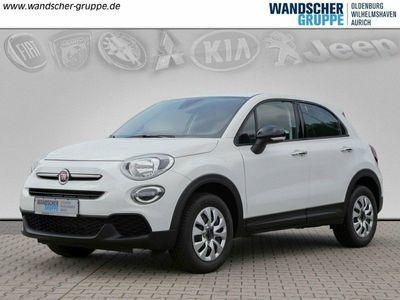 gebraucht Fiat 500X URBAN SITZHEIZUNG PDC KLIMA