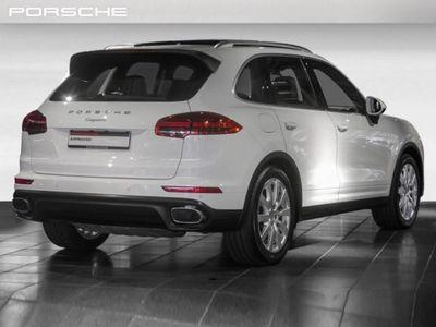 gebraucht Porsche Cayenne Cayenne Diesel Luftfederung, Bose