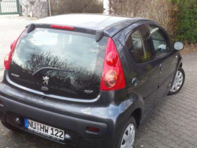 gebraucht Peugeot 107 70 Millesim 200