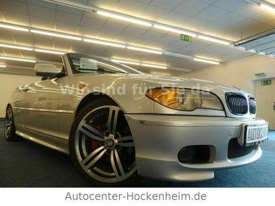 gebraucht BMW 325 Cabriolet Baureihe 3 325 Ci