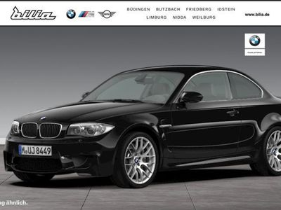 gebraucht BMW 1M Coupé HiFi Xenon Shz PDC