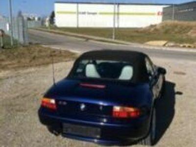 gebraucht BMW Z3 roadster 1.9