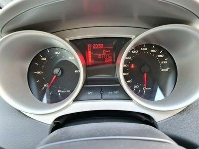 gebraucht Seat Ibiza ST Style Tempomat Isofix Scheckheft