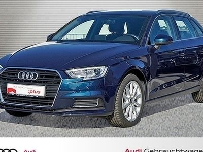 gebraucht Audi A3 Sportback Design