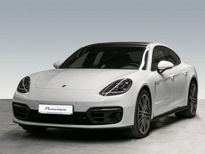 gebraucht Porsche Panamera 4 E-Hybrid