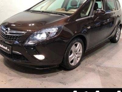 gebraucht Opel Zafira 2.0 CDTI Innovation **1.Hand/Navi/Xenon