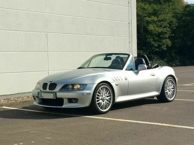 gebraucht BMW Z3 roadster 3.0i, Klima, Sportsitze, E-Verdeck