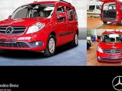 używany Mercedes Citan 109 CDI Tourer Lang