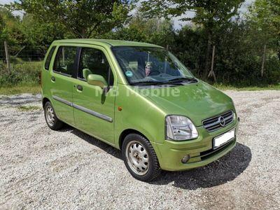 gebraucht Opel Agila Elegance