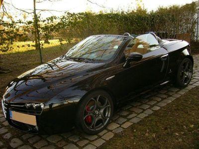 gebraucht Alfa Romeo Spider 1.8 TBi 16V