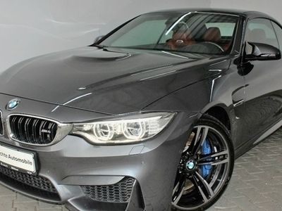 gebraucht BMW M4 Cabriolet BMW EfficientDynamics