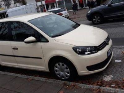 gebraucht VW Touran 2.0 TDI DPF
