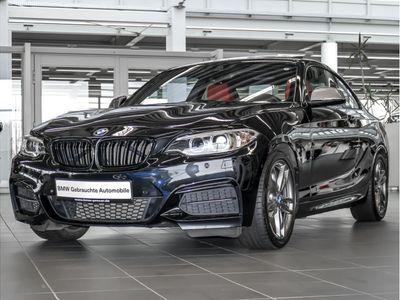 gebraucht BMW M240 Coupe