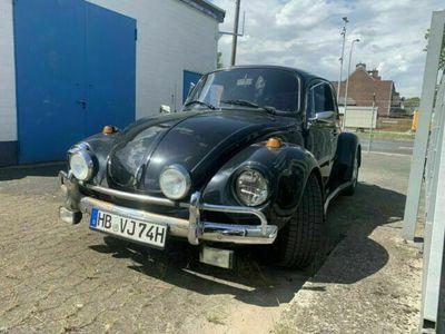 gebraucht VW Käfer mit H Zulassung