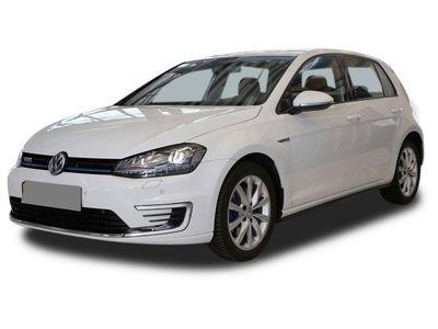 gebraucht VW Golf VII 1.4 TSI Hybrid DSG GTE Navi PDC LM