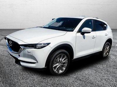 gebraucht Mazda CX-5 SKYACTIV-G 165 FWD 6GS KANGEI