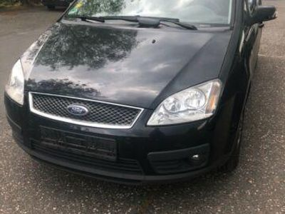 used Ford C-MAX Ghia,PDC,