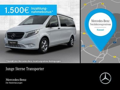 gebraucht Mercedes E250 Marco Polo d ACTIVITY EDITION