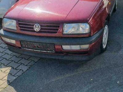 gebraucht VW Vento CLX