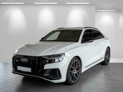 gebraucht Audi S8 22Z+PanoSD+Sportsitz+Rauten+Matrix+ACC+Tour+4Zonen