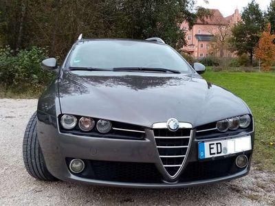 gebraucht Alfa Romeo 159 Sportwagon 2.0 JTDM 16V DPF Eco Turismo