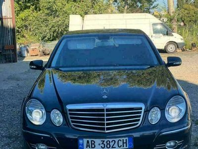 gebraucht Mercedes 280 ( 4 Matic)...TOP ZUSTAND