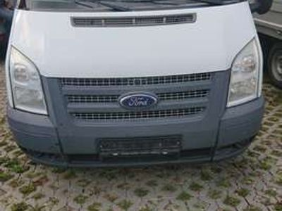 gebraucht Ford 300 TransitK TDCi Pkw VA Basis