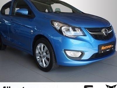 gebraucht Opel Karl 1.0 Active Sitzh. Lenkradh. PDC hi.