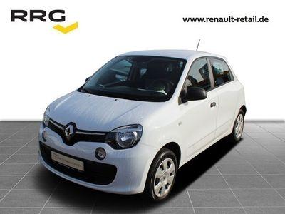 gebraucht Renault Twingo SCe 70 Life Klima!!!
