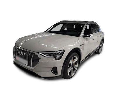 gebraucht Audi E-Tron Elektro